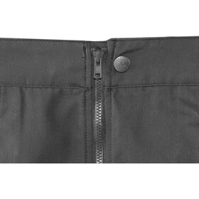 Lundhags Tiven Jupe Femme, charcoal